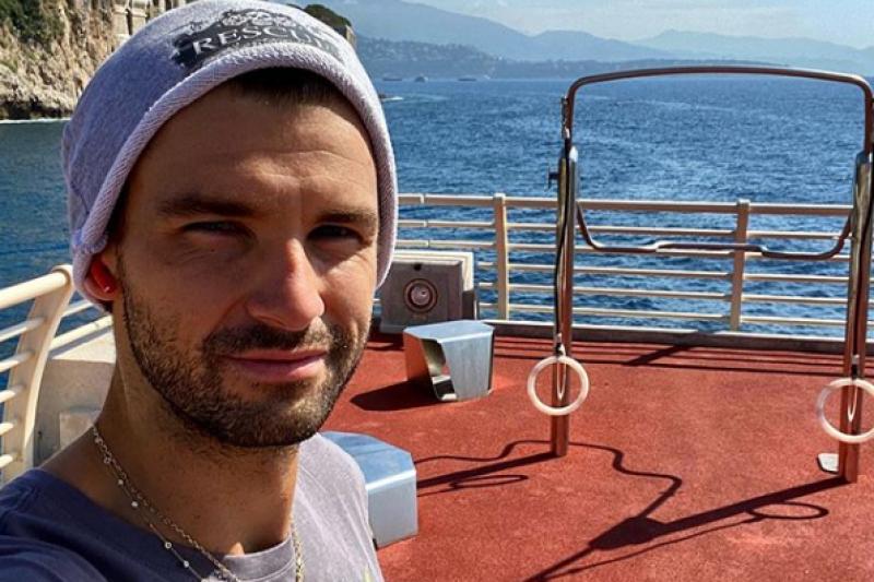 """""""Гордея се, че съм от Хасково!"""": Григор с топли думи за България от слънчева Австралия"""