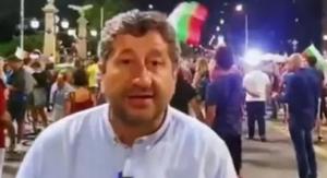 Христо Иванов отговори защо негови симпатизанти му носят новини за Маджо (ВИДЕО)