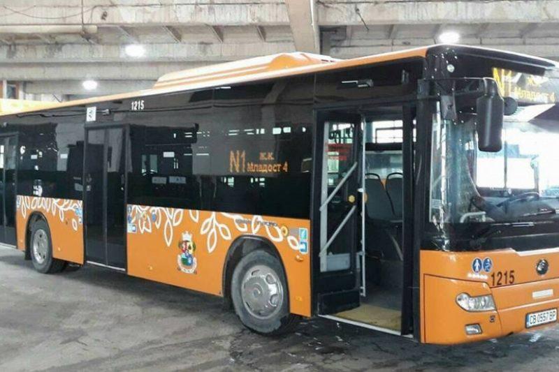 Отново променени маршрути на градския транспорт заради блокадите в София