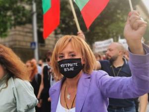 Манолова посъветва Борисов да подаде оставка в неделя