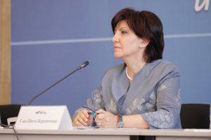Карадайъ спомена ПКП в парламента, Караянчева се обиди с полуусмивка (ВИДЕО)