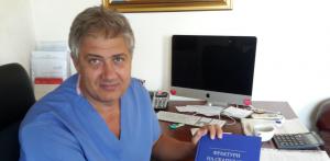 """Шефът на """"Пирогов"""": COVID-19 е изкуствено създаден в лаборатория"""