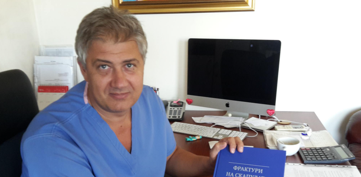 You are currently viewing Асен Балтов писал сигнал до ДАНС срещу свои колеги, организирали протести срещу него (СНИМКИ)