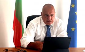 Още по 50 лв. за всеки пенсионер обеща Борисов