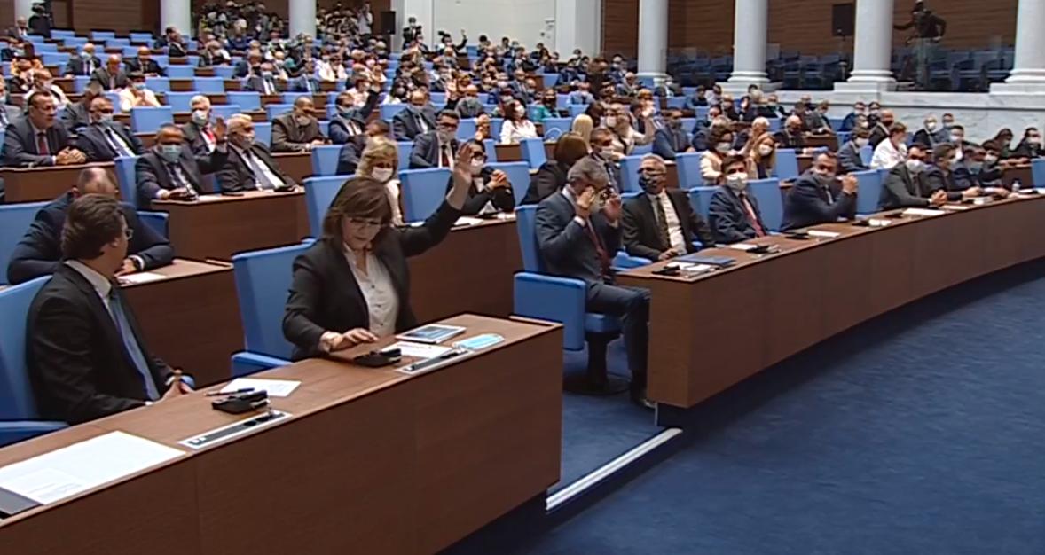 You are currently viewing Край на поредния ремонт на Изборния закон: Какво се променя?