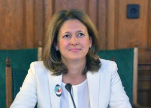 Джема Грозданова не напуснала ГЕРБ заради Цветанов, обясни кои са проблемите според нея