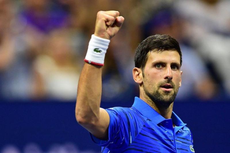 Дисквалифицираха Новак Джокович от US Open – изпусна си гнева върху съдийка