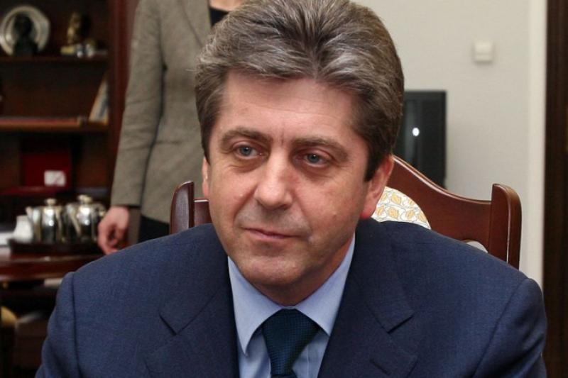 """Георги Първанов със съвети към Борисов и Радев: """"Ако някой иска да се мери с Тодор Живков, сбъркал е времето"""""""