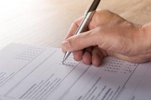 ЦИК отказа регистрация за изборите на 6 партии