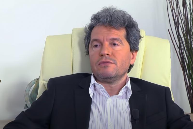 Тошко Йорданов от партията на Слави: Разпънете ни на кръст, ако се коалираме с ГЕРБ