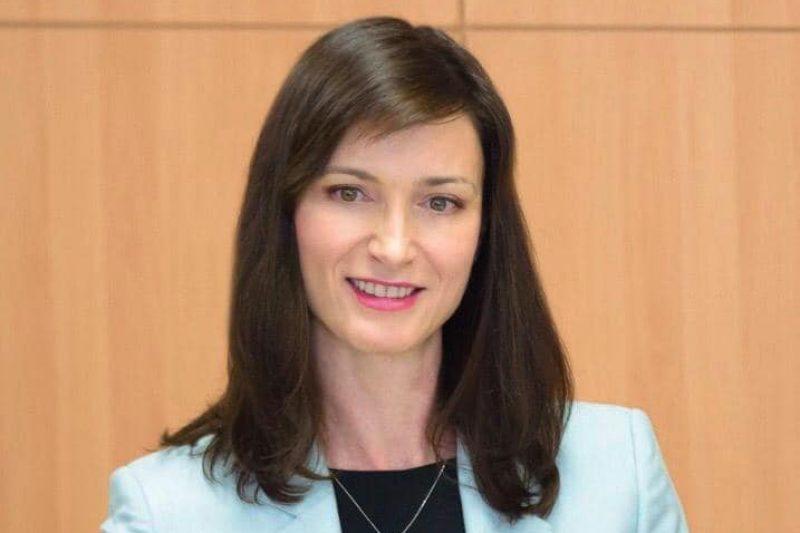 Лоша оценка за Мария Габриел като еврокомисар, постави Politico