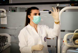 Драстичен спад в броя на заразените с коронавирус
