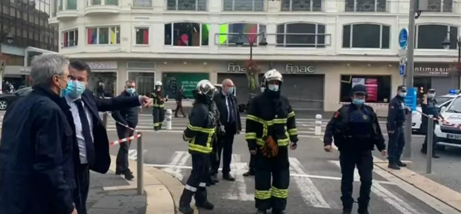 Терористът от Ница пристигнал в Европа с лодка преди дни