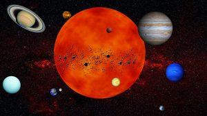 Четири планети ще бъдат РЕТРОГРАДНИ през октомври – хаосът ни обгръща