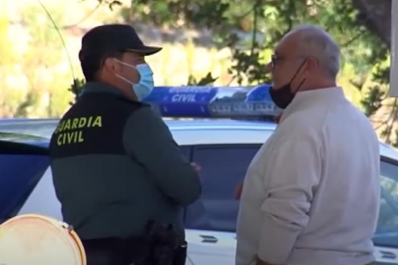 Бивш военен застреля приятелката си българка в Майорка (ВИДЕО)