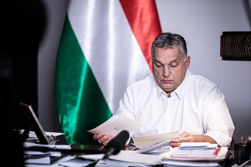 Безпрецедентно: заговориха за излизане на Унгария от ЕС