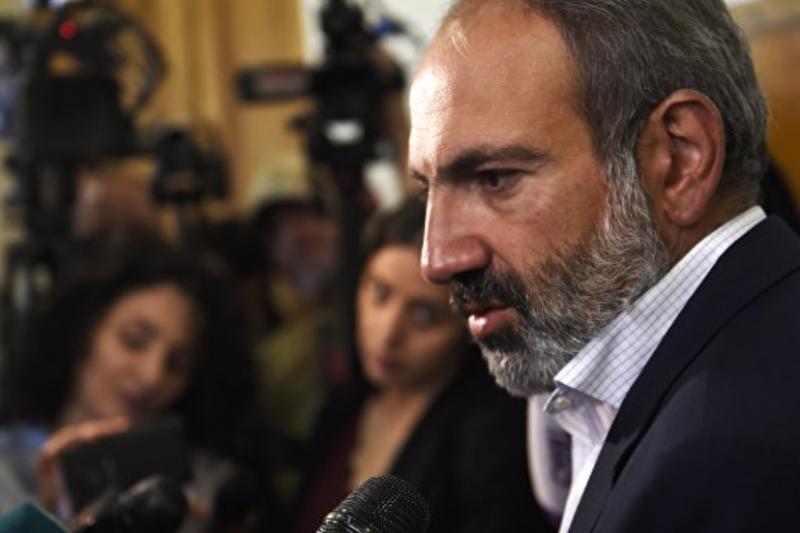 Осуетиха опит за убийството на арменския премиер и преврат в страната