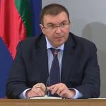 Костадин Ангелов, мерките, живота, министър, здравеопазване
