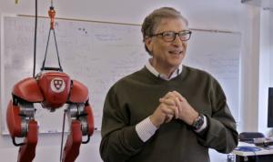 Бил Гейтс предупреди да се готвим за нова пандемия след 3 години