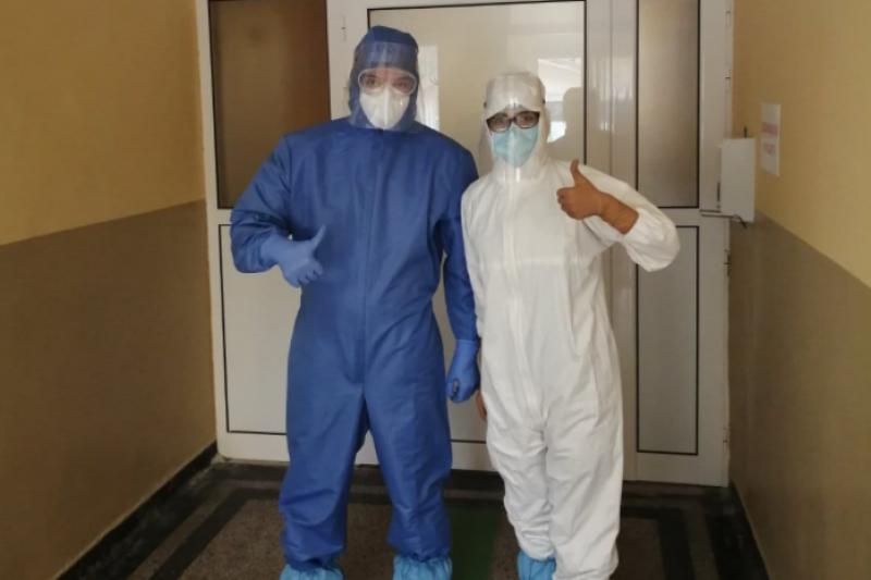 Хирург от Пловдив изригна: Ние рискуваме себе си и семействата си, а пред очите ни си отиват нашите колеги
