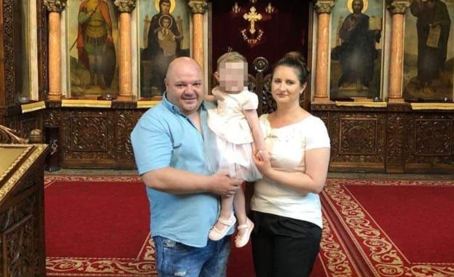 Близки на Кристина и Георги: Тя уби децата си, защото беше шизофреничка, родителите й криеха