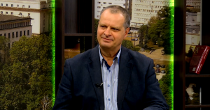 Софийският университет уволни проф. Мирчев заради лекциите му