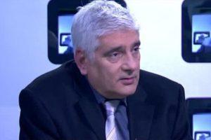 Внезапно почина бившият президент на БФС Христо Данов