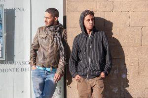 Арестуваха сириец – предполагаем джихадист – в гръцки лагер