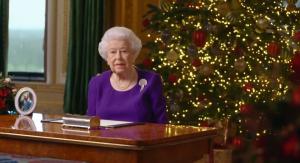 Пандемията зае централното място в коледната реч на кралица Елизабет II