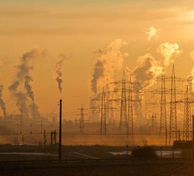 въздух, замърсявне, ЕК, дело