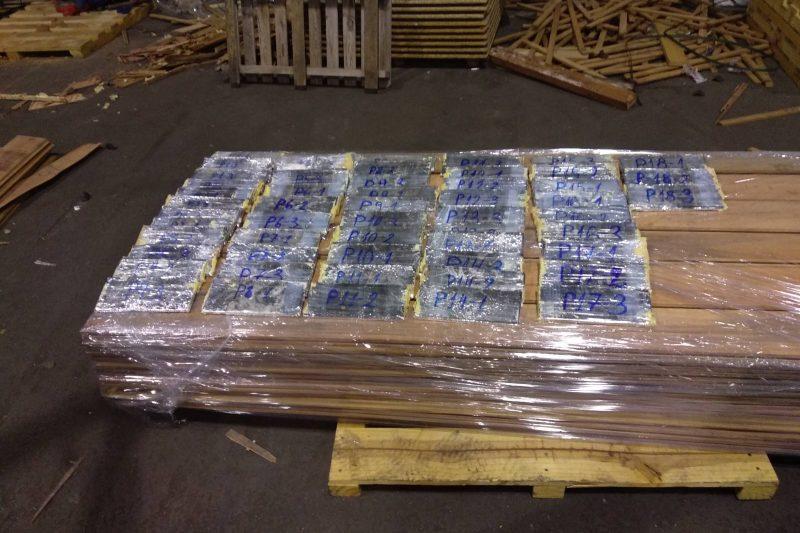 Арестуваха български моряци за трафик на кокаин за 40 млн. долара
