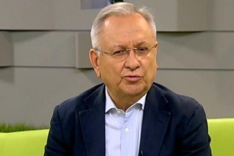 Осман Октай: Борисов и Пеевски ще бъдат ударени при управление на БСП и ДПС