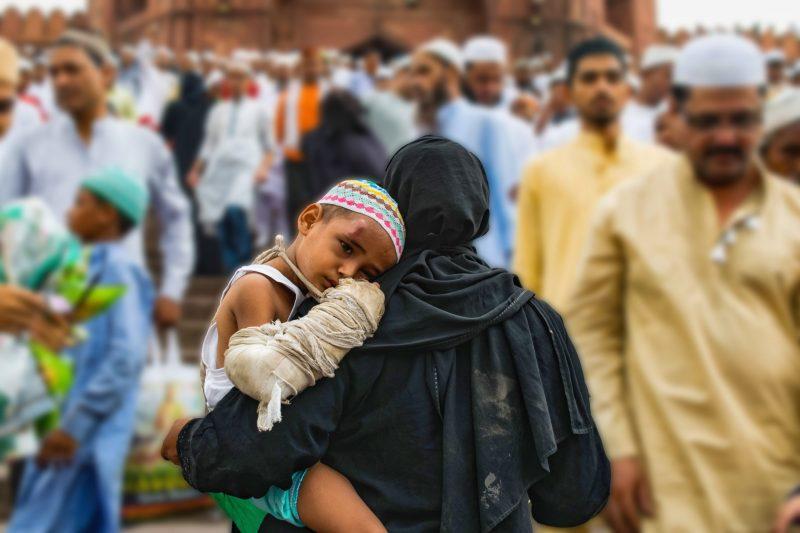 Нова мистериозна зараза плъзна в Индия – над 300 души са в болница