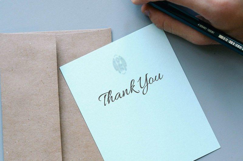 СЪРДЕЧНИ ДУМИ: Лекари от ВМА получиха трогателно писмо от пациенти (СНИМКА)