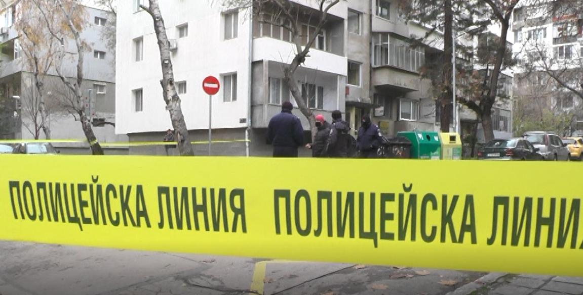 Полицай скочи от петия етаж на COVID отделение и се самоуби