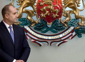 Президентството: Не е вярно, че синът на Румен Радев е задържан от органи на МВР или отвеждан в РПУ