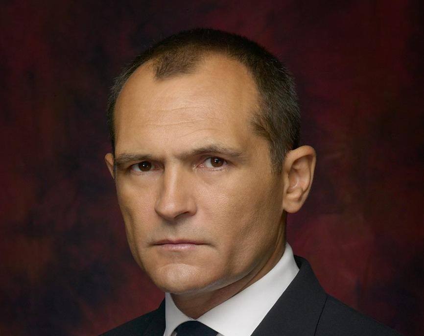 You are currently viewing Съдът регистрира партията на Васил Божков