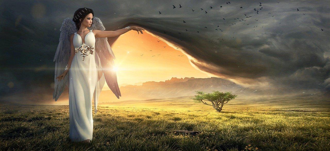 Съвет за всяка зодия от нейния ангел хранител