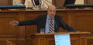 """Депутат от ГЕРБ: Изгонването на Цветанов беше грешка, Борисов да внимава с """"вентилаторите"""""""