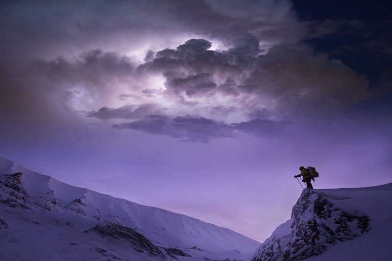 И днес няма да издирват изчезналия сноубордист в Рила