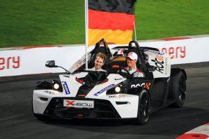 Показват първи снимки на Шумахер след инцидента от 2013 г.