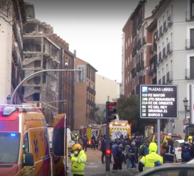 Мадрид, взрив, Испания, столица, българин, загина, Стефко