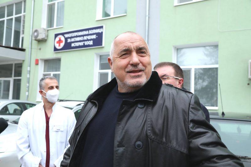 Борисов обяви: Заведенията отварят от 1 март