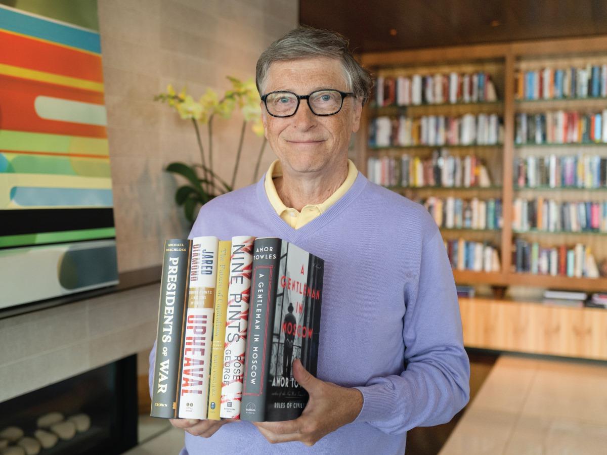 Бил Гейтс обяви, че се задава нова заплаха за човечеството – създаване на изкуствени вируси