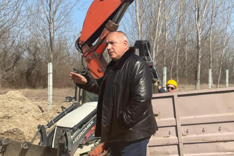 Борисов: Март ще бъде критичен, нека заведенията да отворят, разчитам на самосъзнанието на българите
