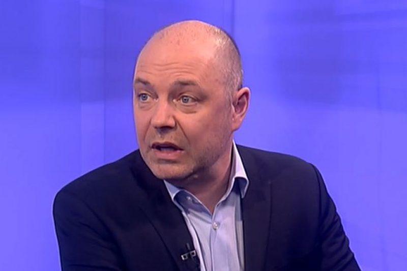 Проф. Габровски: Антиваксърството е голям бизнес, който поставя обществото в опасност