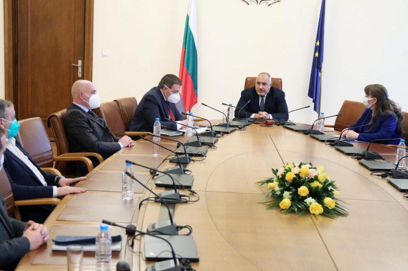 Борисов отговори на Радев: Не е вярно, че всяваме паника, мерките у нас са най-леките