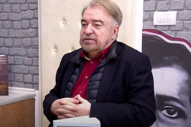 """""""Българите са зверове, имаха отряд за изнасилвания"""": Думи на сръбски професор предизвикаха дипломатически скандал"""
