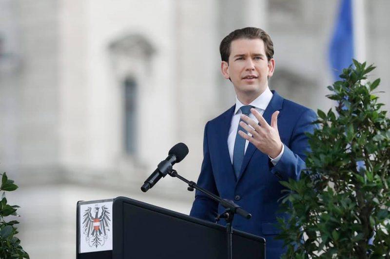 """Някои членки на ЕС имат """"тайни договори"""" за доставка на ваксини, разкри канцлерът на Австрия"""