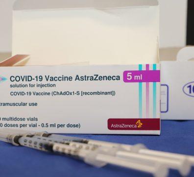 АстраЗенека, смърт, тийнейджърка, момиче, тромбоза, ваксина, коронавирус